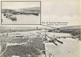 Seattle Chittenden locks