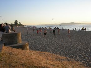 Volleyball Alki