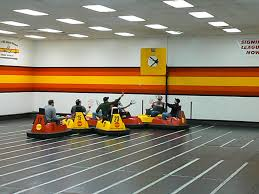 Whirlly Ball