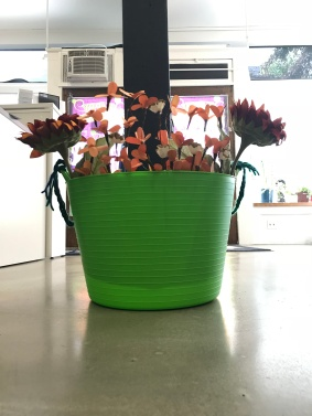 Flower Pot DIY 2